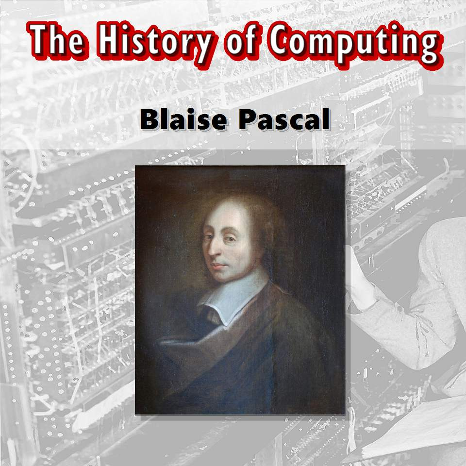 Блез Паскал