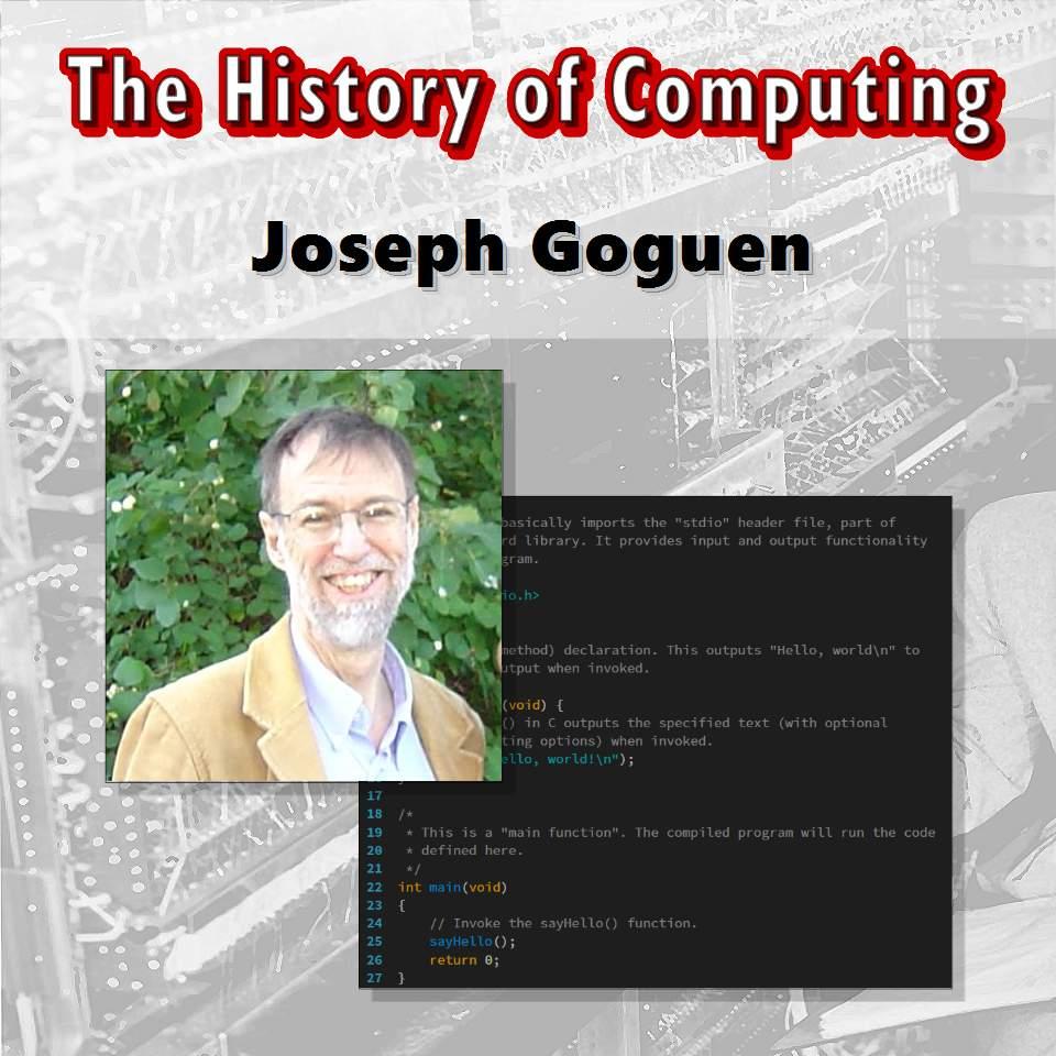 Джоузеф Гоген
